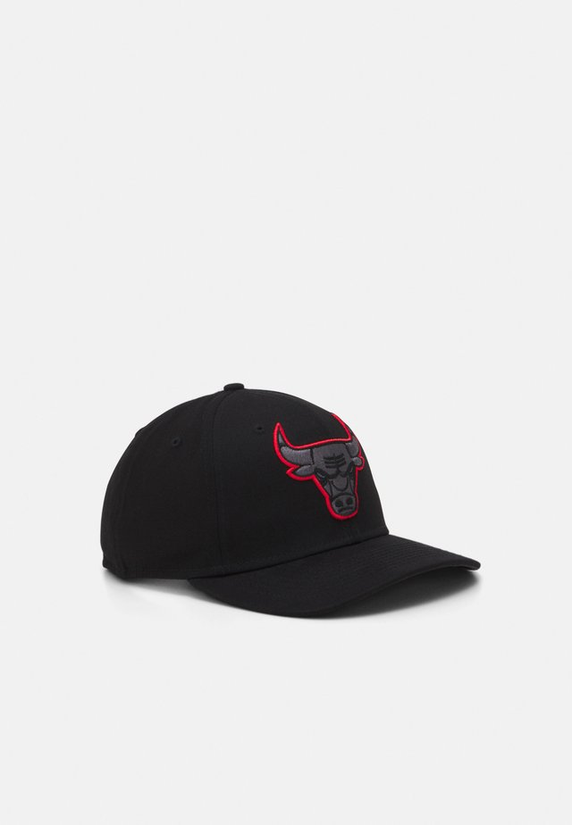 NEON POP OUTLINE 9FIFTY UNISEX - Cappellino - black