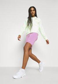 Nike Sportswear - BIKE  - Shorts - violet shock/white - 1