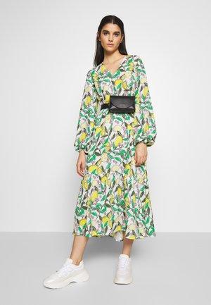 Kjole - multi-coloured/yellow/white