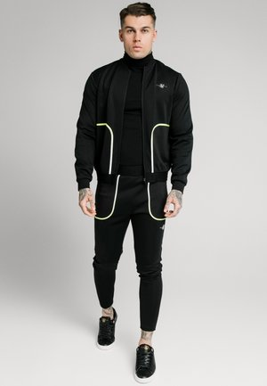 LEGACY FADE - Training jacket - black
