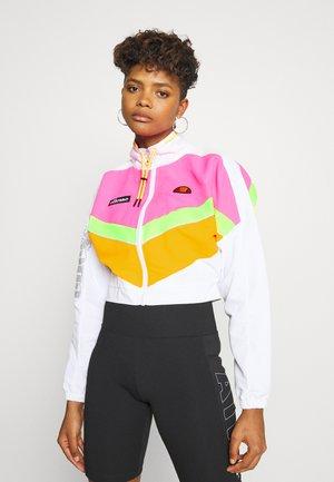 LUGLIO - Summer jacket - multi