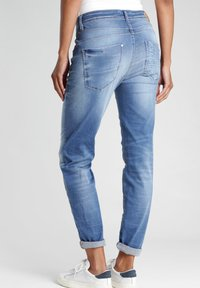 Gang - AMELIE TRULY DOWN - Relaxed fit jeans - jaycee dnm truly down - 3