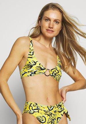 ONIA JADE - Bikini top - ceylon