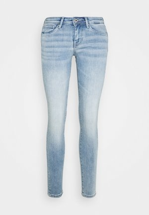 LOLA - Jeans Skinny Fit - denim