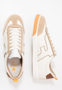 Faguo - TENNIS WELLINGTON - Sneakers basse - white - 1