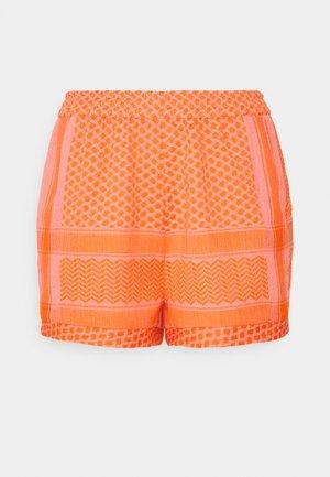 Shorts - flush