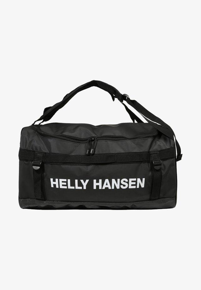 NEW CLASSIC DUFFEL BAG 50L - Sports bag - black
