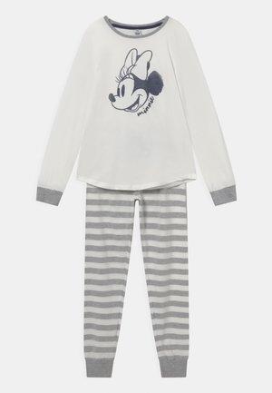 DISNEY MINNIE - Pyjamas - grey melange