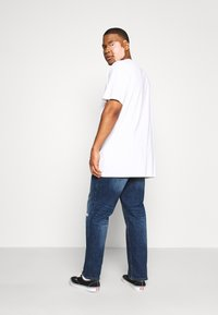 Jack & Jones - JJIGLENN JJORIGINAL - Slim fit jeans - blue denim - 2