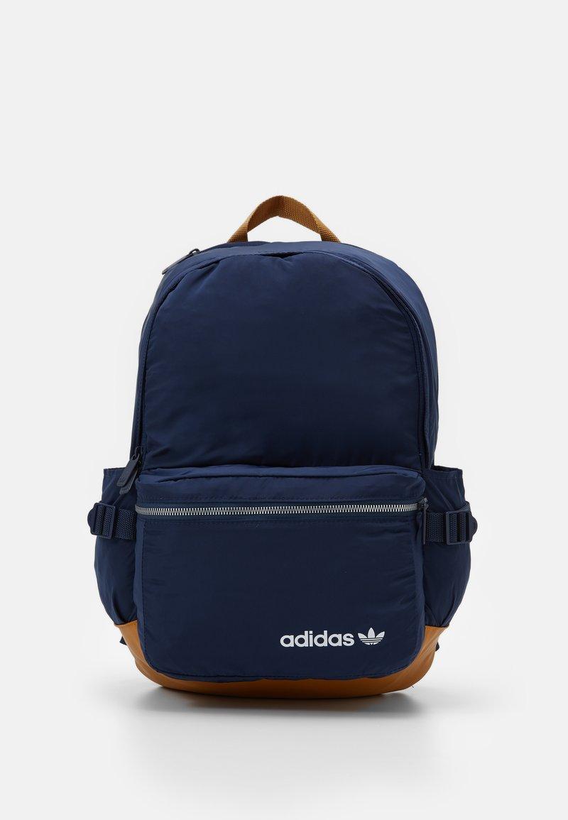 adidas Originals - MODERN UNISEX - Ryggsäck - dark blue