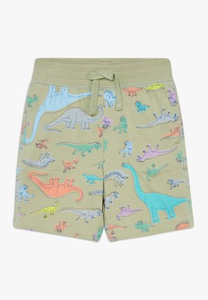 TODDLER BOY - Shorts - desert sage