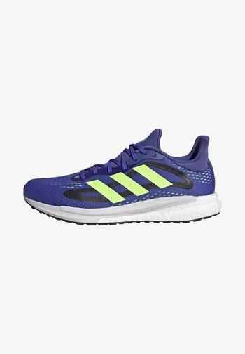 Scarpe running neutre - blue