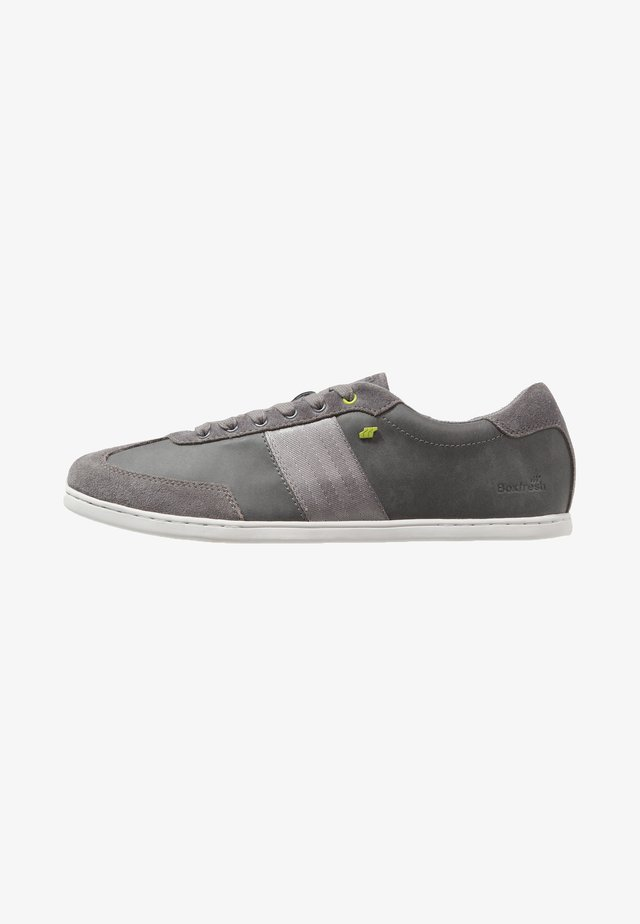ACEUS - Baskets basses - grey