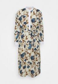 Tory Burch - TUNIC DRESS - Shirt dress - mixed floral - 7