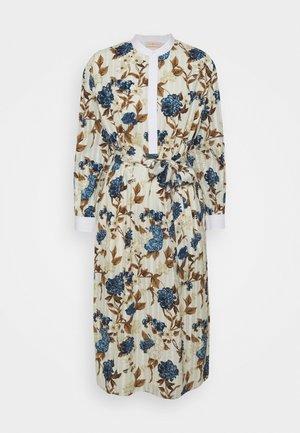 TUNIC DRESS - Košilové šaty - mixed floral