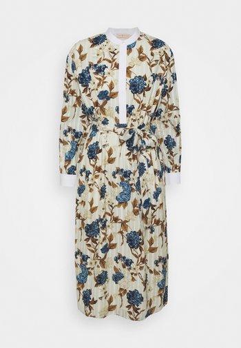 TUNIC DRESS - Skjortekjole - mixed floral