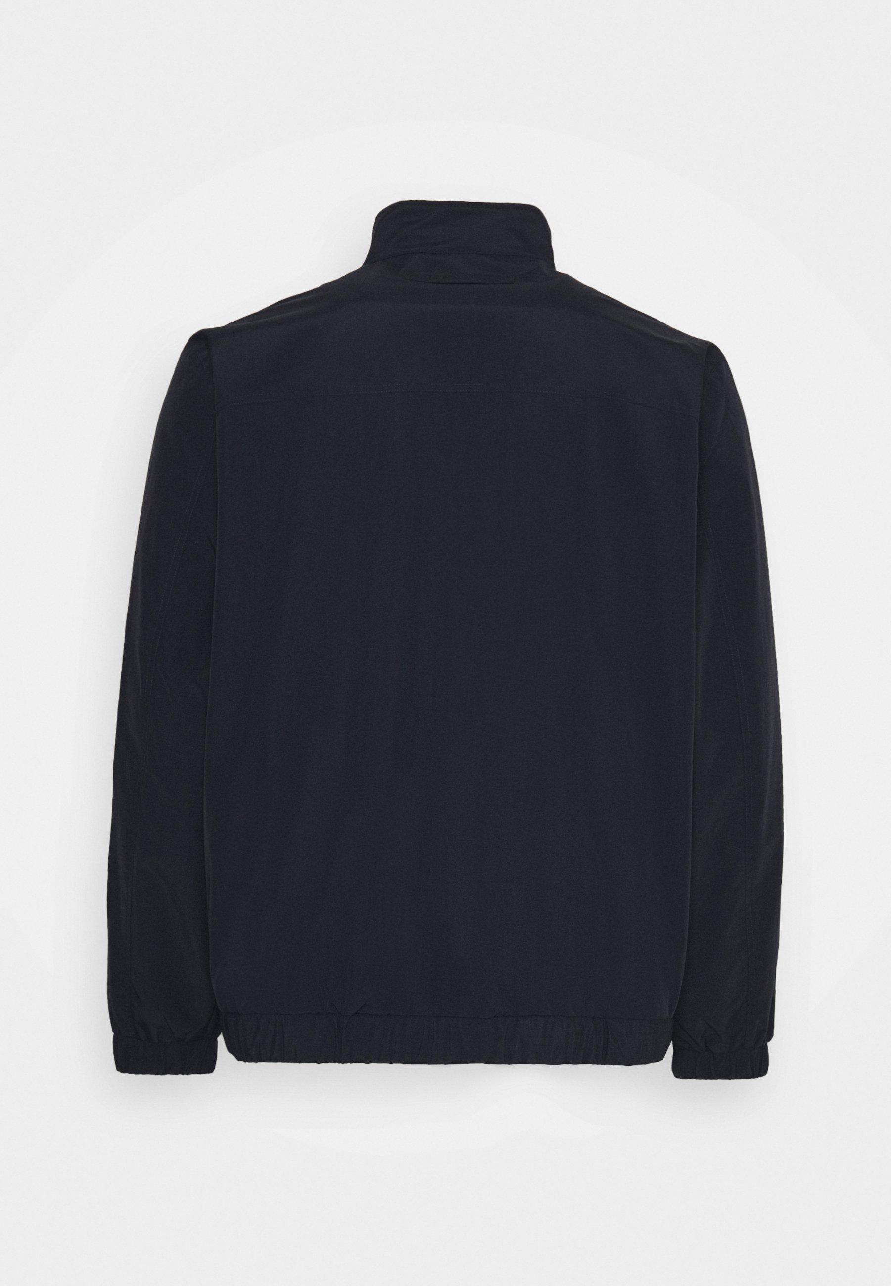 Men PLUS HARRINGTON JACKET - Summer jacket