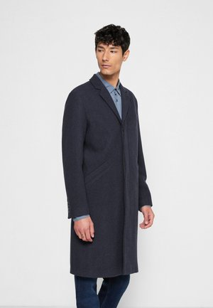 MATTHEW  - Classic coat - dark navy/black