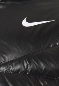 Nike Sportswear - Down jacket - black/mystic stone - 2
