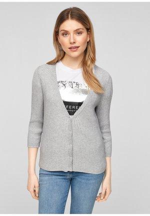 Vest - gray