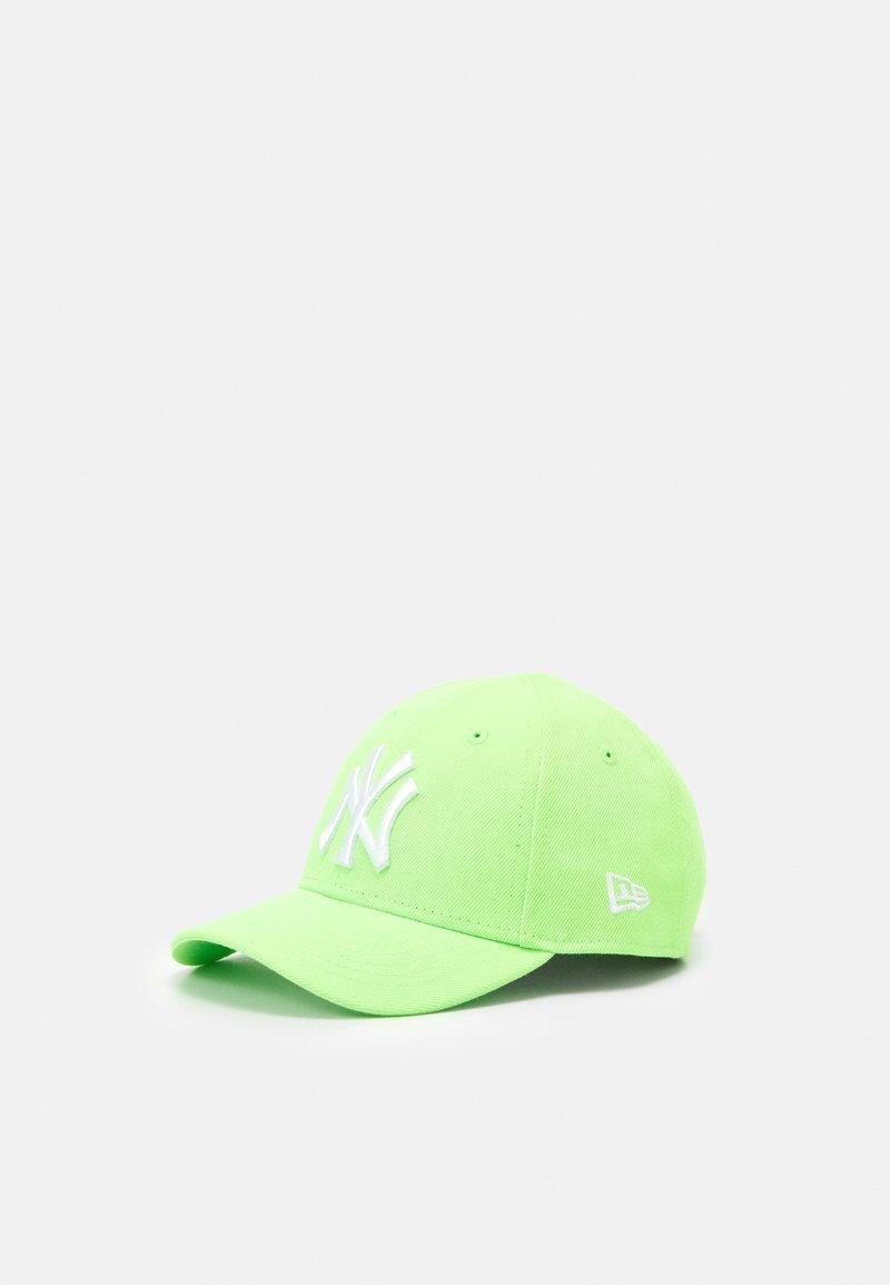 New Era - KIDS LEAGUE ESSENTIAL PACK UNISEX - Kšiltovka - neon green