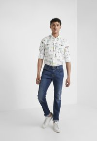 Baldessarini - JOHN - Straight leg jeans - blue - 1