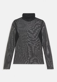 LORI  - Long sleeved top - black