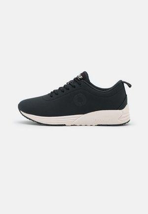 OREGALF - Sneakers laag - black