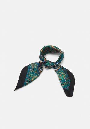 YOUNG PAISLEY - Foulard - multi emerald