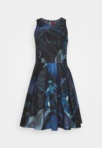 MAX&Co. - LOREDANA - Cocktail dress / Party dress - teal - 4