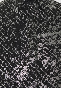Twisted Tailor - KROLL SHIRT - Koszula - black - 2