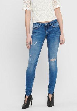 ONLCORAL - Jeans Skinny - medium blue denim