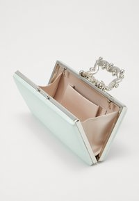 Forever New - Clutch - sage/silver-coloured - 2
