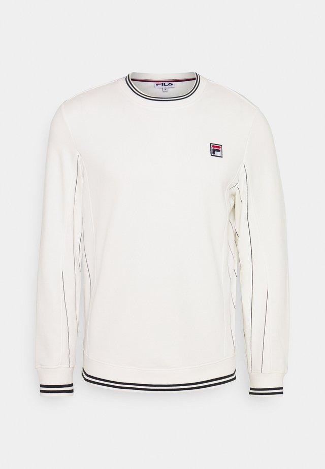 FINN - Sweatshirt - white alyssum