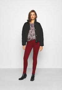 Topshop - LORCAN - Winter jacket - black - 1