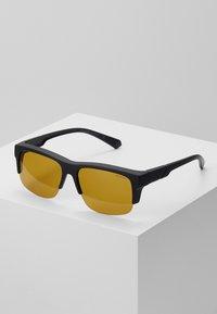 Polaroid - Sunglasses - matt black - 0
