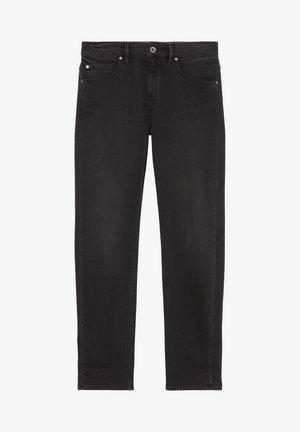 Slim fit jeans - authentic black wash