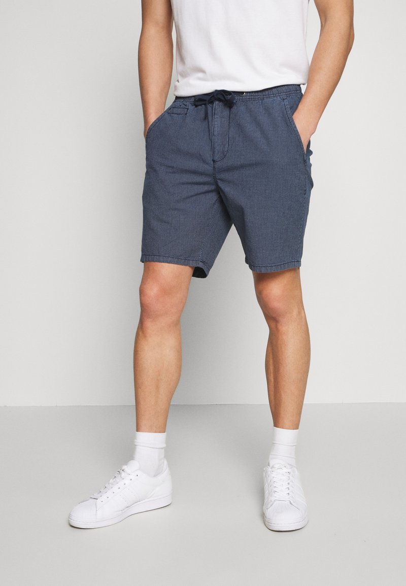 Superdry - SUNSCORCHED - Shorts - blue