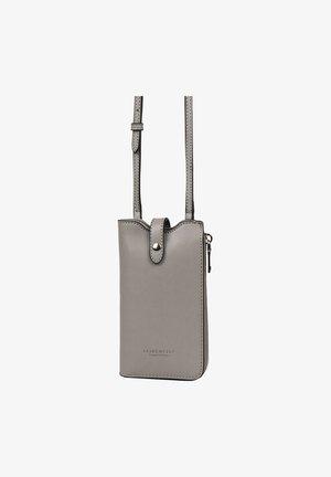 Phone case - mid grey