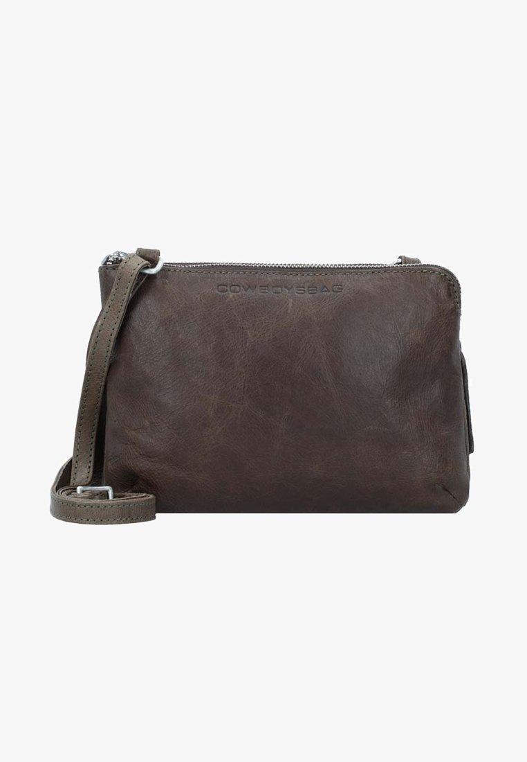 Cowboysbag - ADABELLE  - Sac bandoulière - brown