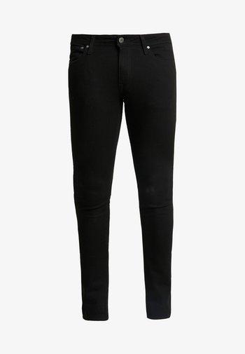 JJILIAM JJORIGINAL  - Jeans slim fit - black