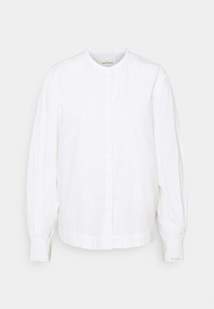 GAIL BOXY LOOSE - Blouse - white