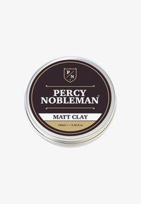 Percy Nobleman - MATT CLAY - Hair styling - - - 0