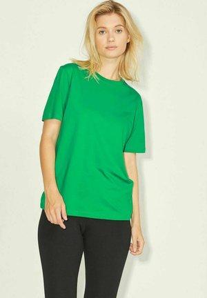 T-shirt basic - jolly green