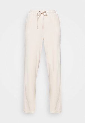 VMATHENA  - Tracksuit bottoms - pumice stone