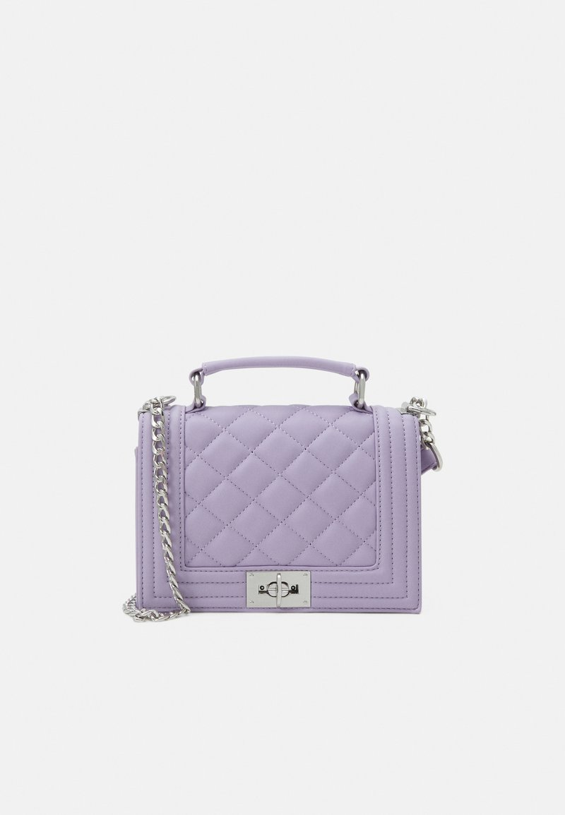 Gina Tricot - MIA BAG - Olkalaukku - lilac
