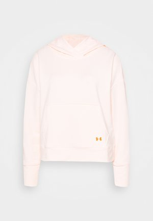 RIVAL TAPED HOODIE - Jersey con capucha - beta tint