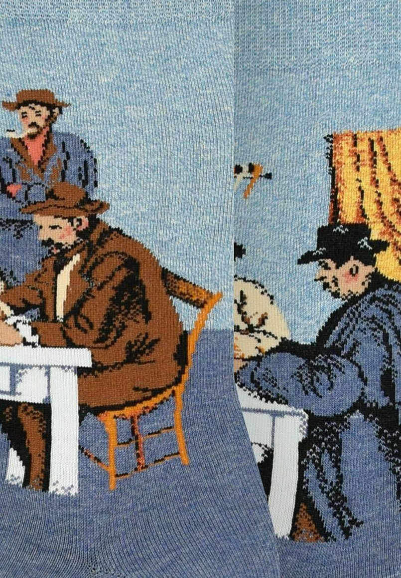 Mujer THE CARD PLAYERS - Calcetines