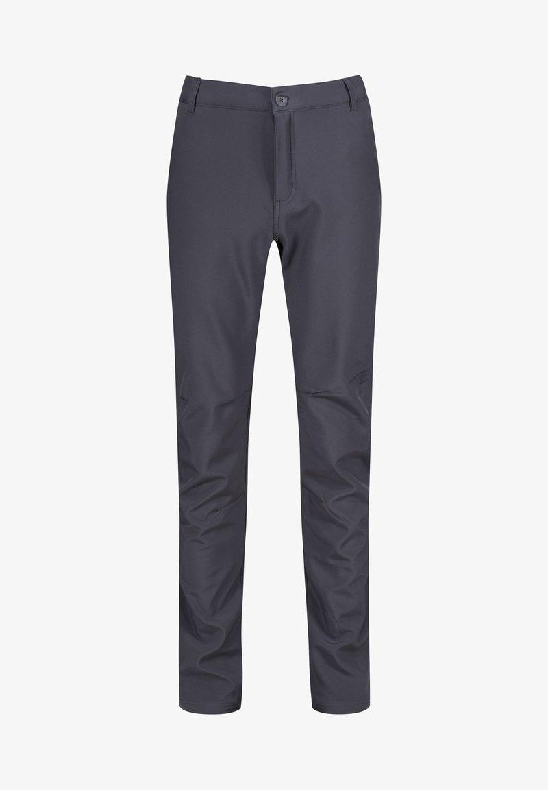 Regatta - FENTON WANDER - Trousers - seal grey