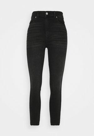 MOXY - Jeans Skinny - black mist